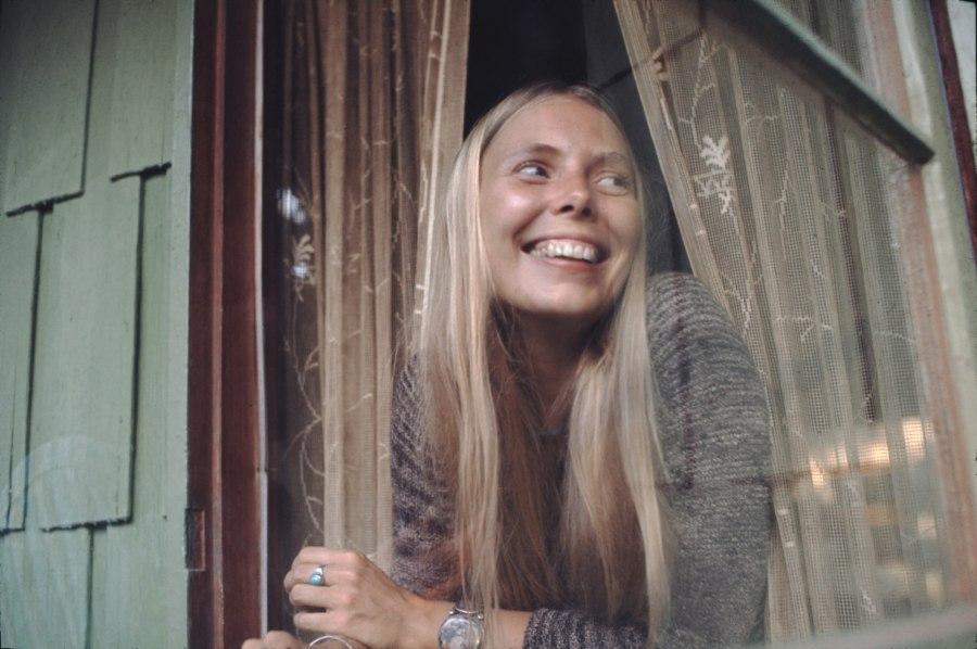 'Laurel Canyon' Captures A Unique Time, Place In MusicHistory