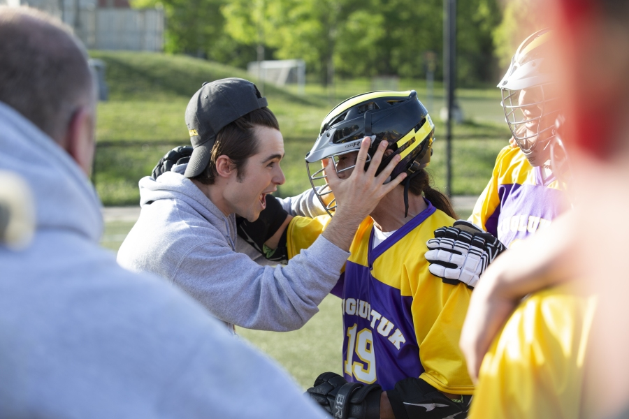 'The Grizzlies' A Timely, Inspiring SportsDrama