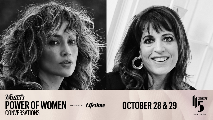 Variety Power of Women Conversations To Highlight FemaleChange-Makers