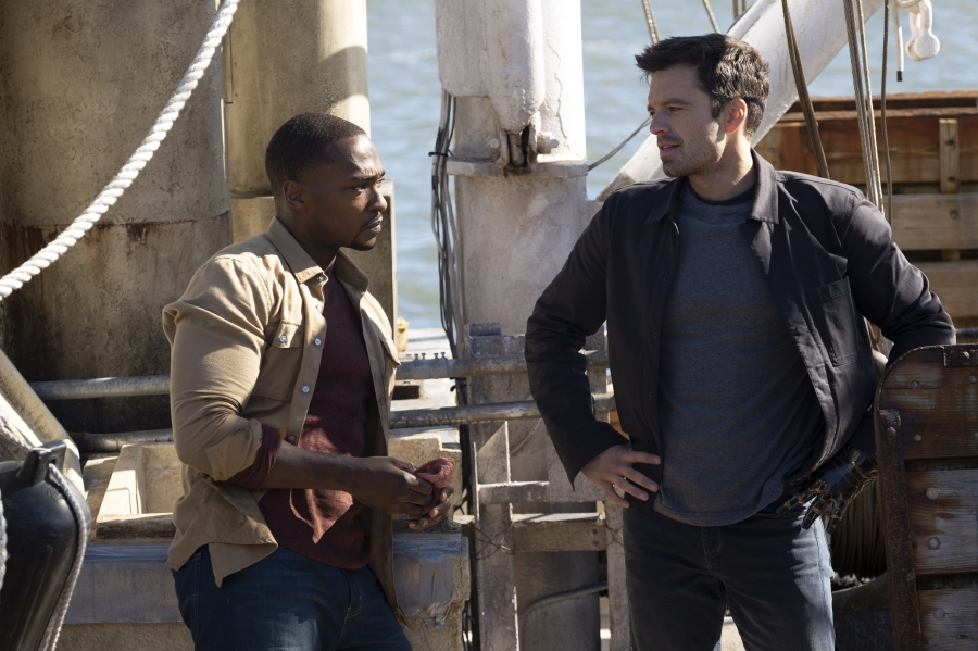 'The Falcon and The Winter Soldier' Review: Humanity InHeroism