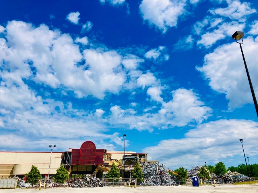 Bulldozed Theater, BrokenHeart
